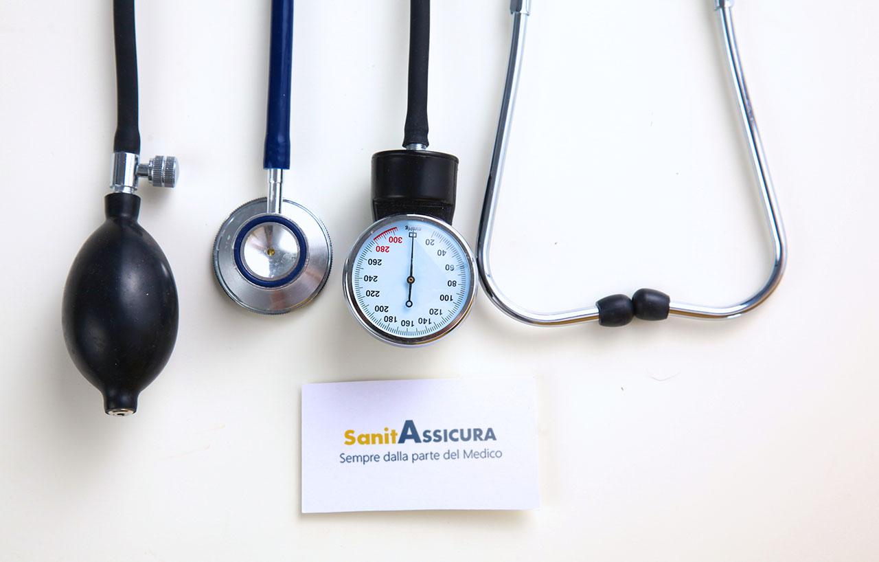 Strumenti e prodotti assicurativi per medici e professionisti  sanitari